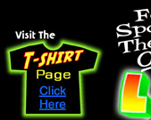 The T Shirt Shop
