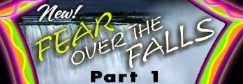 Fear Over The Falls